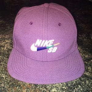 Men's Nike hat
